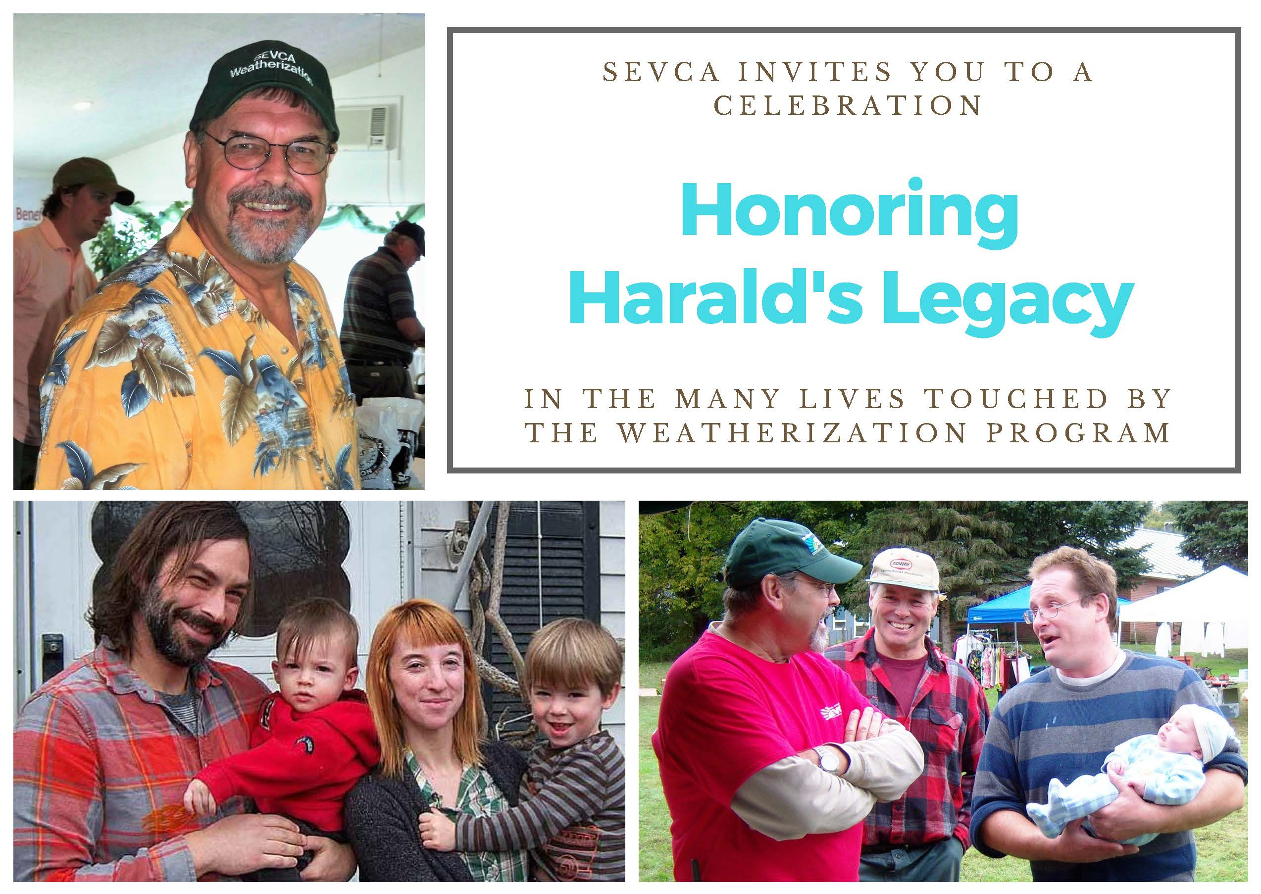 Page1 Honoring Haralds Legacy 4
